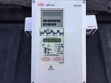 1 - ABB ACH501-015--4-00P2 Variable Torque Drive 15HP Variable SAVE $$$$$$