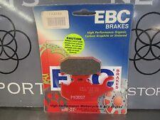EBC Brake Pads FA414X Suzuki LTA 400 450 500 700 750 King Quad