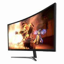 Pixio PX347c Prime 34-inch 100Hz UltraWide QHD 3440 x 1440 Curved Gaming Monitor