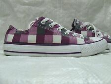 SCARPE SHOES UOMO DONNA VINTAGE CONVERSE ALL STAR tg. 6 39 107