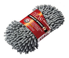 Sponge Pad Cleaning 3 in 1 Microfiber Chenille Car Washing Brush Gloves