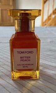 Tom Ford Bitter Peach 50ml - Trennungsüberbleibsel