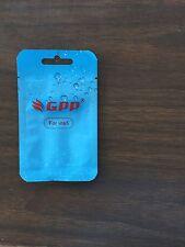 GPP SIM Card unlock For ios 5 (lot of 6)