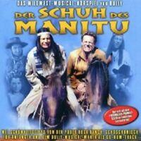 OST/BULLY - DER SCHUH DES MANITU  CD 35 TRACKS SOUNDTRACK NEU