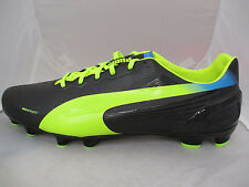 Puma evoSpeed 3.2 FG Football Boots Mens UK 13 US 14 EU 48.5 REF 5830-