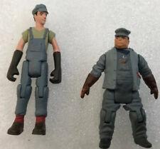 2-Lionel Polar Express Figurines