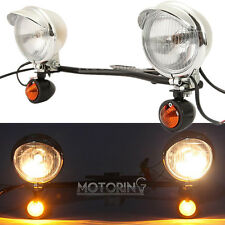 Passing Turn Signal Spot Light Bar for Yamaha Royal Star Venture Royale Deluxe