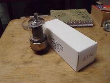 Vintage CBS 6146 Transmitter Tube, HICKOK 539C TESTED 9000 MICROMHOS!
