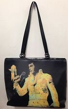 Elvis Presley Ladies Handbag - A Great Value Handbag