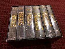Hercules The Legendary Journeys - Seasons 1-6 Bundle *Brand New Sealed*