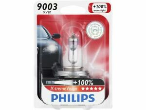 For 2001-2020 Kia Rio Headlight Bulb High Beam and Low Beam Philips 69248ZX 2002