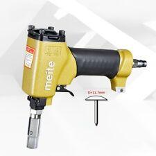 Meite 1170 Pneumatic Pins Gun Air Tools for Make Furniture 1set Air Nail Gun