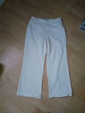 Ralph Lauren Cotton Chinos Trousers for Women