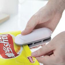 Portable Household Mini Heat Sealing Machine Sealer Impulse Plastic Poly Bag New