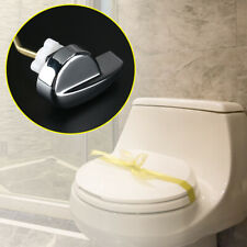 OULII Side Mount Toilet Handle Lever Angle Fitting for Kohler TOTO Toilet Tank