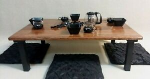 Chabudai Dining Table   Low Table   Japanese Table   Coffee Table   Floor Table*