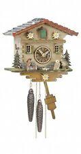 Meccanismo a 1 giorno orologio a cucù Casa svizzera TU 1514 nuovo