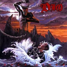 DIO - Holy Diver - NEW SEALED LP Limited colored vinyl