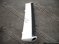 NISSAN SKYLINE R34 GTR GTT SPOILER FRP HIGH LEG STAND CARBON BLADE ATTACHED