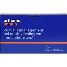 orthomol immun Trinkfläschchen/Tabletten, 7 St. Portionen