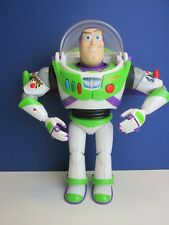 toy story 2 3 deluxe JET PACK BUZZ LIGHTYEAR action figure DISNEY talking 03Y