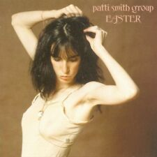 Patti Smith - Easter [New CD]