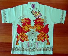 MAMBO LOUD SHIRT - Show us your Tats Brand New Unworn from private collection