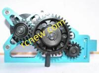 MCD 2 Speed Transmission, 2 Speed Transmission, MCD Transmission,1:5 Conversion