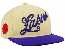 Official 2015 NBA Christmas Los Angeles Lakers Snapback Hat