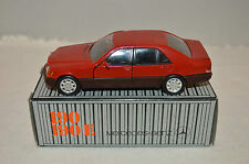Cursor 291 Mercedes-Benz 300 - 600 SE in mint condition 1:35 made in Germany