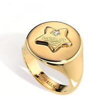 anello donna Morellato SFZ13012 Saturno oro chevalier mis.12 diamante naturale