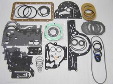 55 56 57 58 59 60 Buick Dynaflow Automatic Transmission Rebuild Kit Seal Gaskets