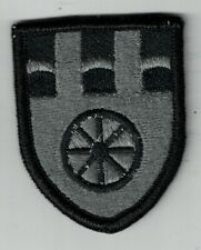 11th Transportation Command, A-1-513 DESERT PATCH