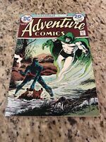 Adventure Comics #432 Fleisher/Aparo The Spectre Returns 1974!!  High Grade!!!