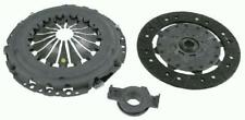 CLUTCH KIT WITH AN IMPACT BEARING SACHS 3000 951 531