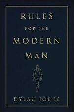 Rules for the Modern Man