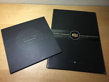 Press Release BUBEN & ZORWEG - Baselworld 2009 Press Kit - With CD's - English