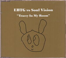 ebtg vs soul vision tracey in my room cd everything but the girl