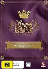 Royal Upstairs Downstairs: The Complete Collection NEW R4 DVD