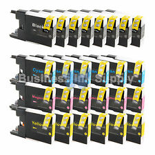 26 PACK LC71 LC75 Ink Cartridge for Brother MFC-J280W MFC-J425W MFC-J435W LC75