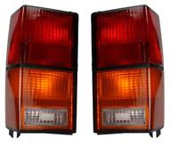 JEEP CHEROKEE XJ 1980-2001 2X LAMPE FEU ARRIERE GAUCHE DROIT 4897399  4897398 .