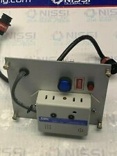 SIERRA MONITOR CORPORATION COMBUSTIBLE GAS MONITOR W/N.O RELAY 2001-10