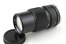 Olympus ZUIKO 1:4 F = 75-150mm Obiettivo zoom automatico per om-1, om-2, om-4, om-10 ecc.