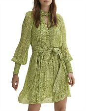 COUNTRY ROAD Luxe Polka Dot Dress Size  8, 12, 14 RRP $199