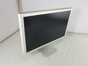 Apple Cinema Display 23 inch A1082 DVI-D 1920x1200 Monitor Without Power Supply