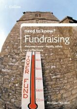 Fundraising (Collins Need to Know?),Michael Norton