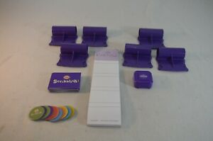 Scribblish Hasbro Replacement Parts  Pick The Parts That You Need