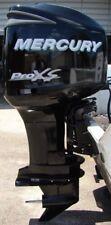 """2007 Mercury Optimax 250 HP PRO XS 2-Stroke 25"""" Outboard Motor"""