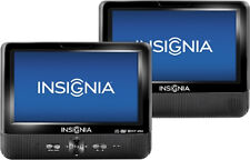 "Insignia NS-D9PDVD15 Portable DVD Player (9"")"