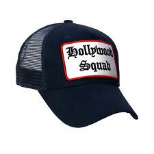Chiccheria Brand Trucker Cap / Truckercap / Cap / Baseball Cap / Hat / USA, blau